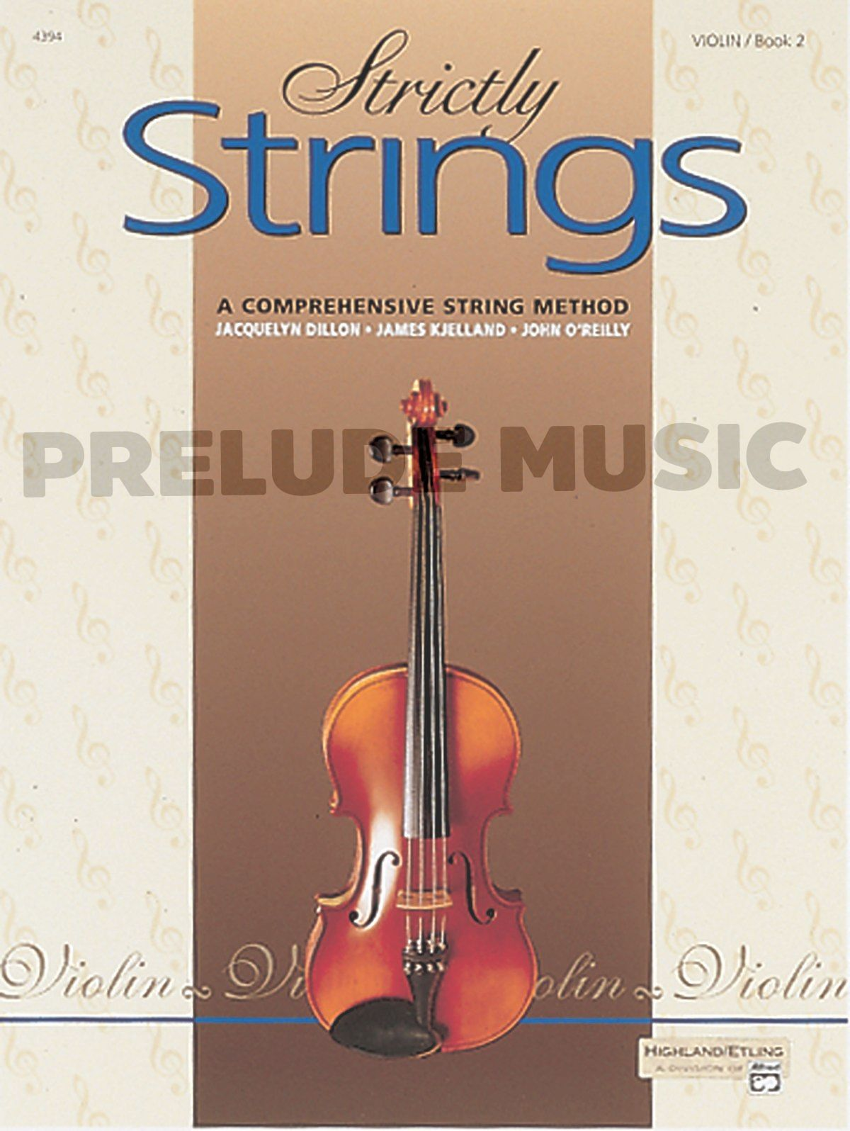 Strictly Strings Book 2
